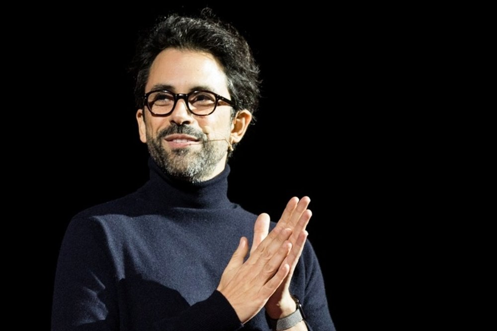 Michel Lévy-Provencal, Boma France - Curator, TEDxParis;Co-founder, Brightness;Co-founder, Joshfire;Co-founder, Rue89;Founder, L'Échappée Volée