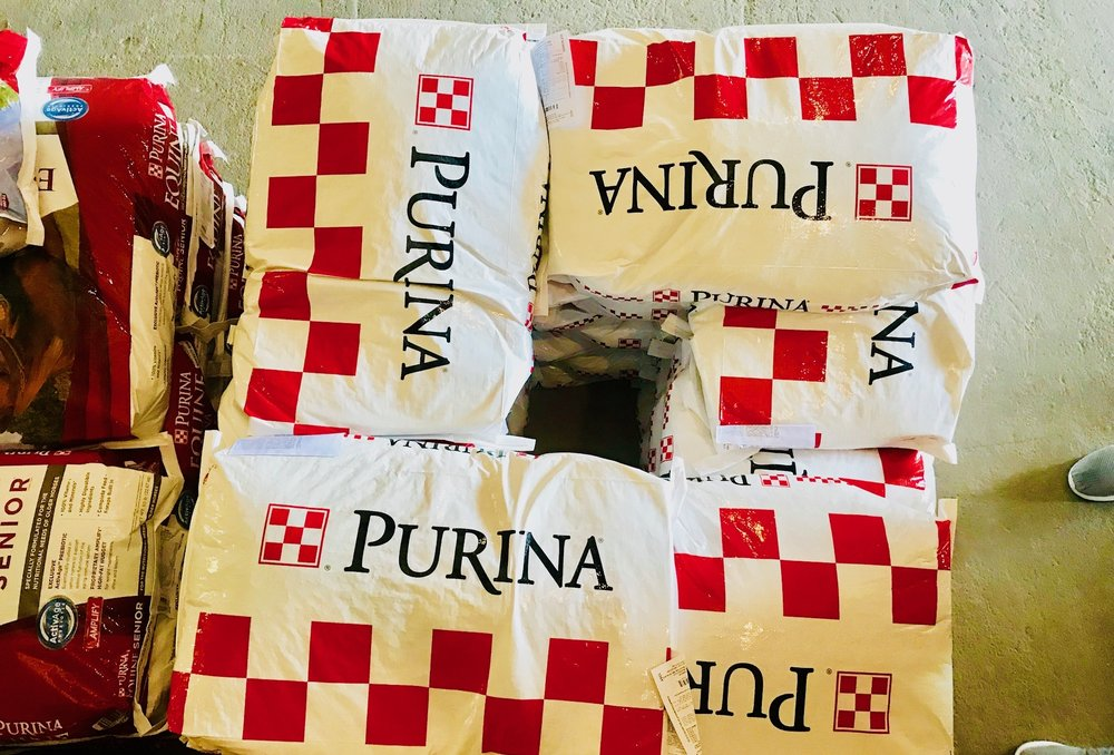 purina laughery valley