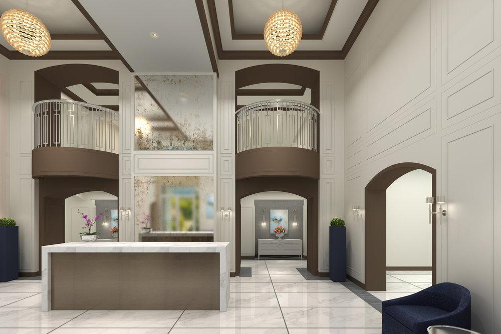 Camden Properties Torregrossa Interiors