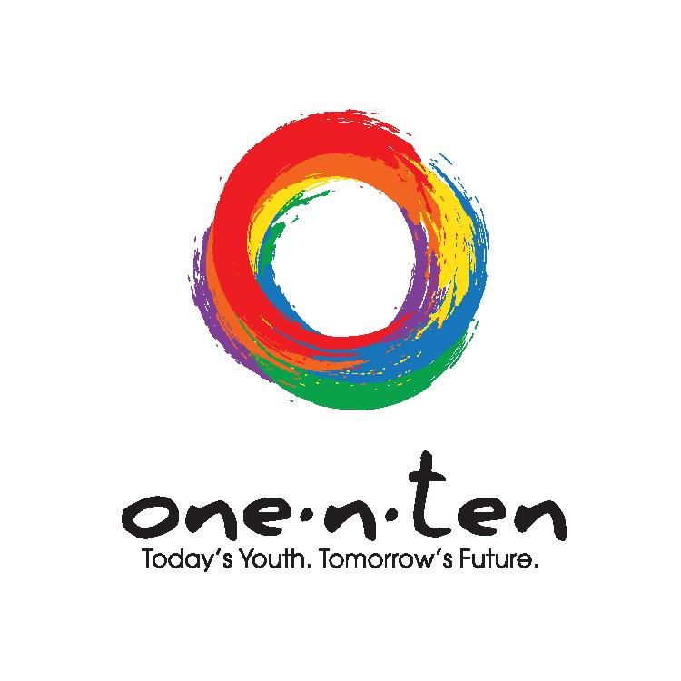 one•n•ten    envisions a world where all LGBTQ youth and young adults are embraced for who they are. Our lives would be measurably more awful without all our amazing queer friends, and we envision this world too.