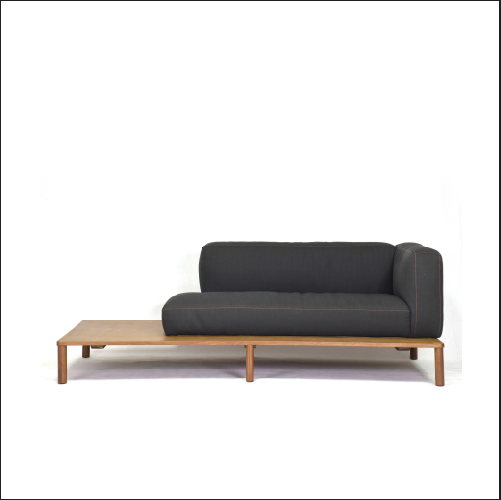 Jottergoods Deck Sofa