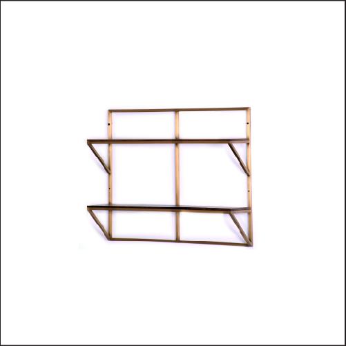 Jottergoods equal shelf