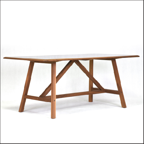 Jottergoods Map table
