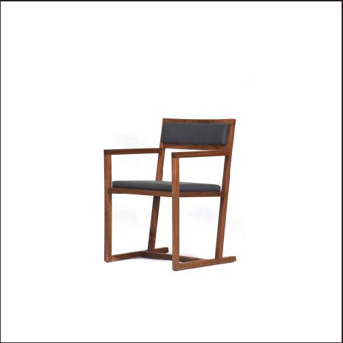 Jottergoods Mill chair