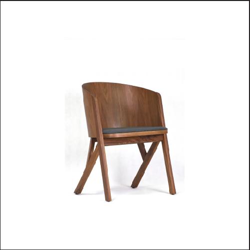 Jottergoods Draft Chair