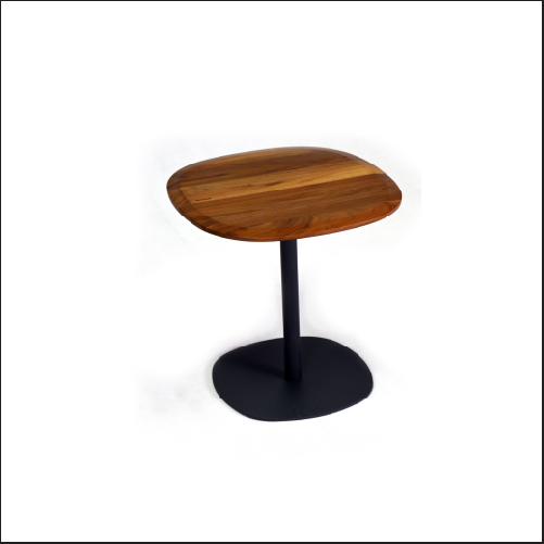 Jottergoods Stamp End Table