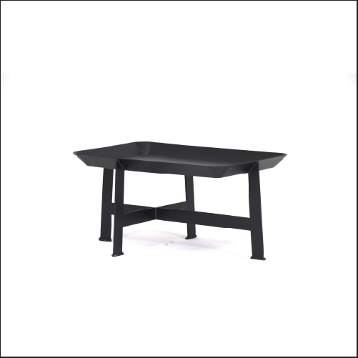 Jottergoods Carbon Coffee Table