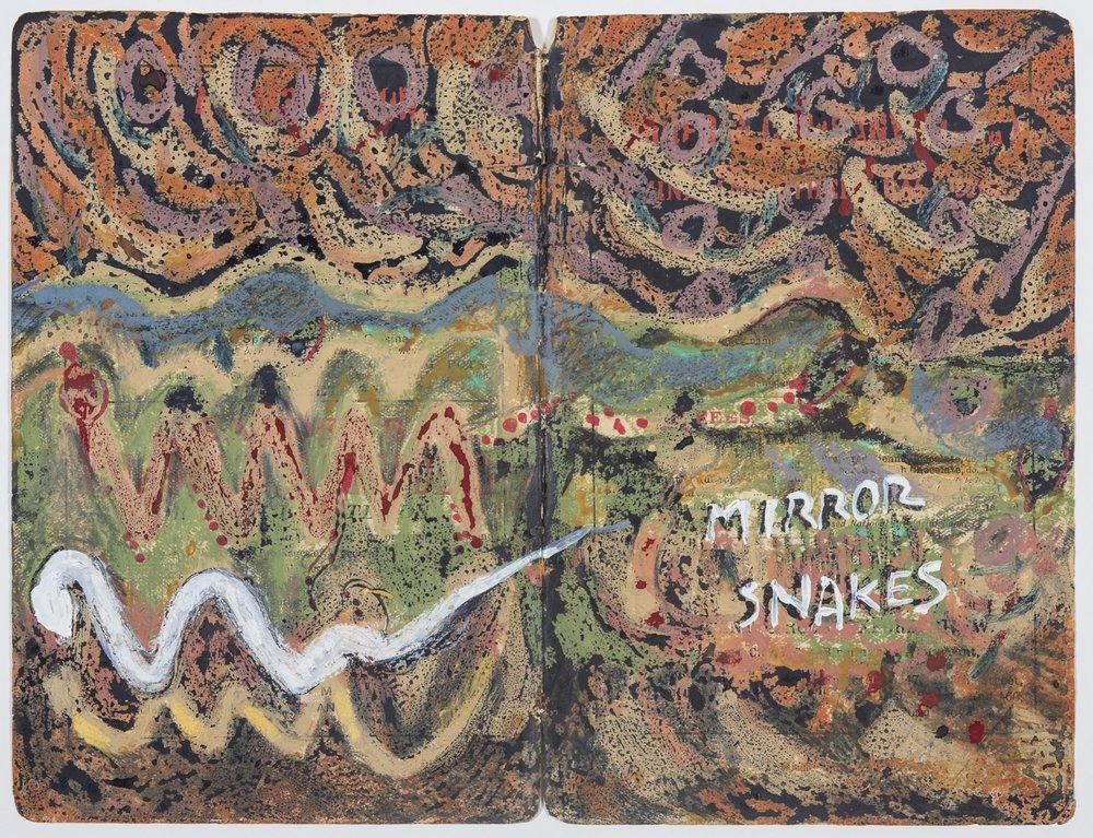 Mirror Snakes