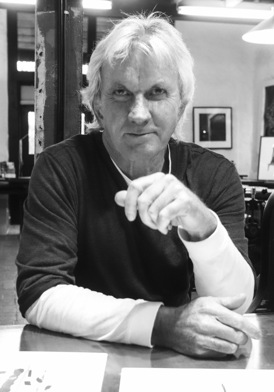 Robert Hails