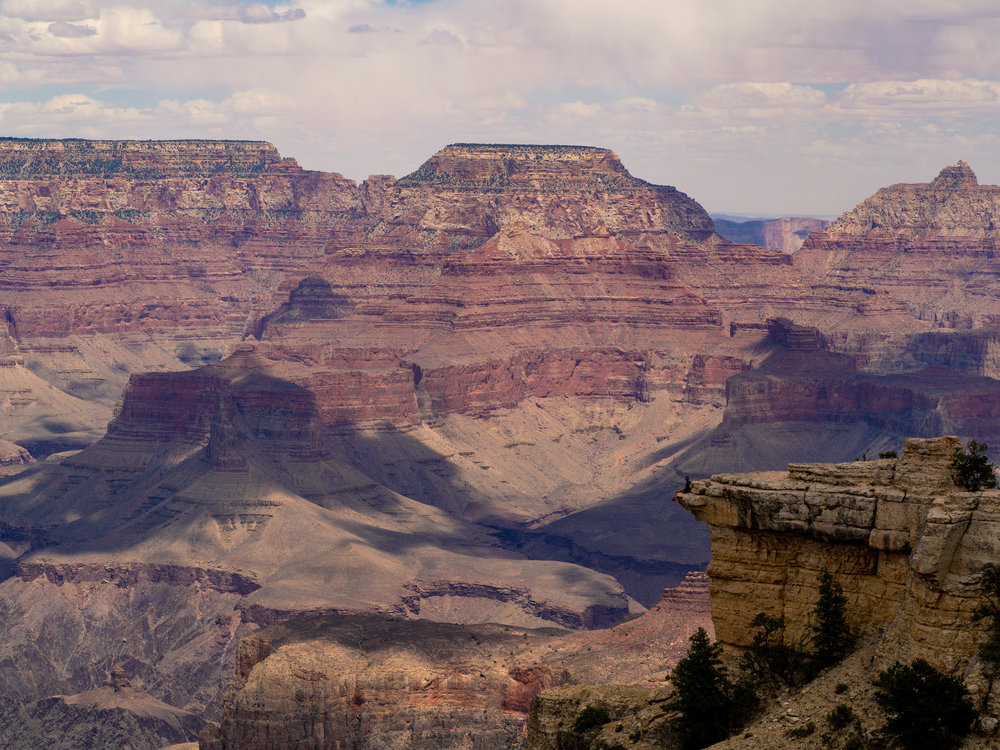 Grand Canyon National Park -