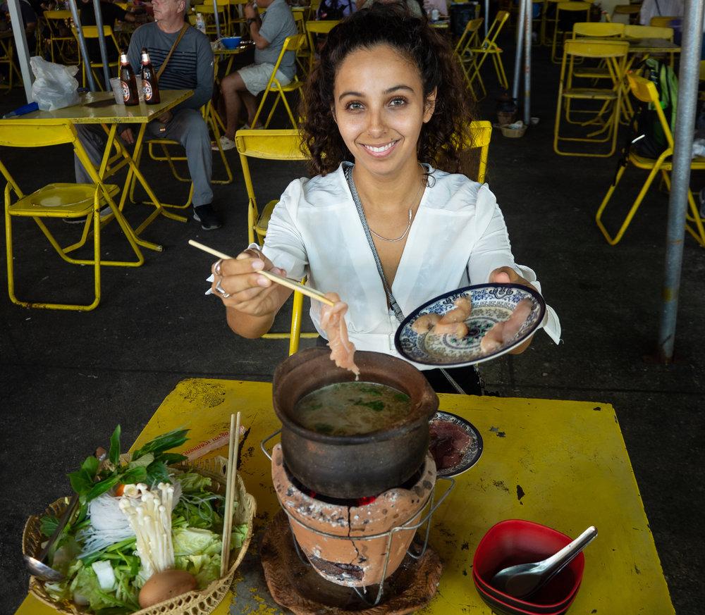 Food & Culture -