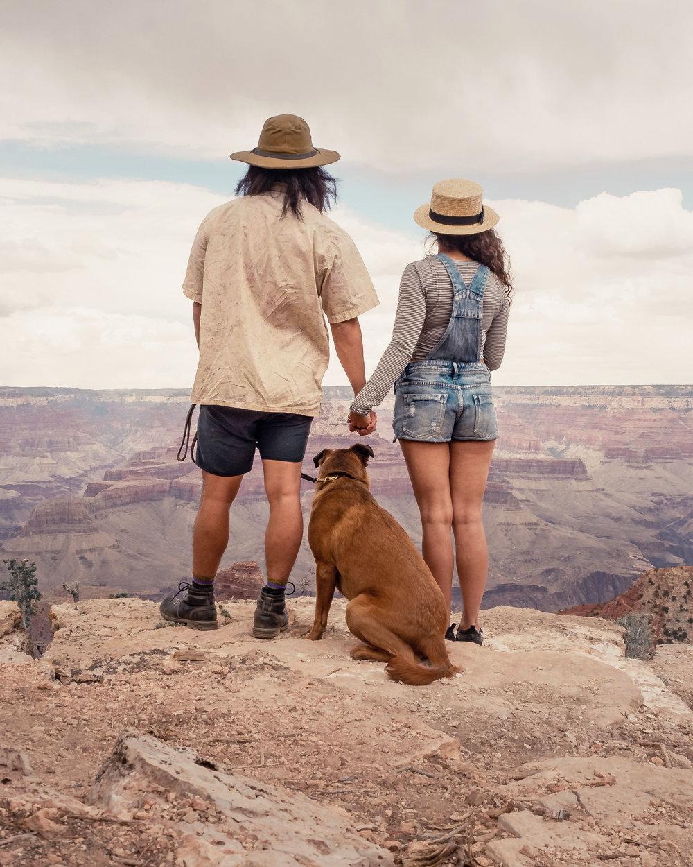 Travel Adventures -