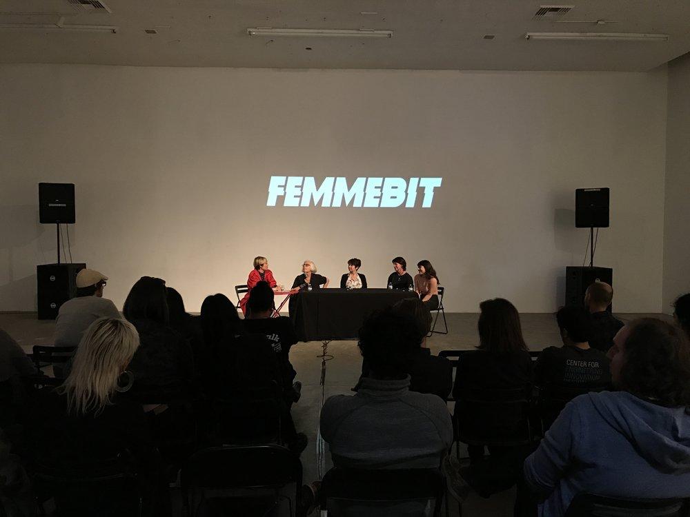 Panel I