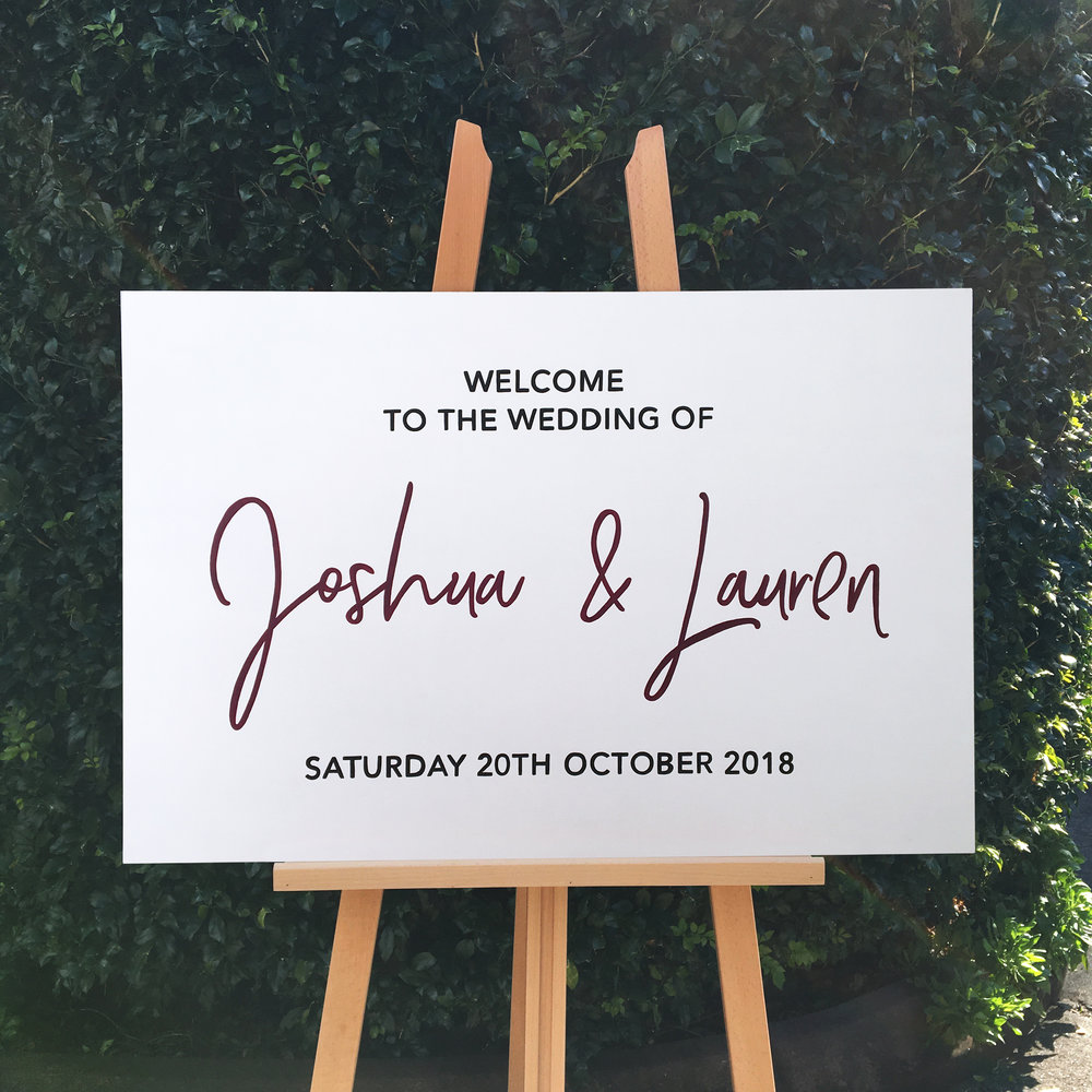 Joshua and Lauren sign.jpg