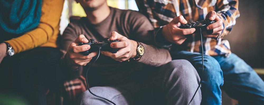 Gaming Brand -