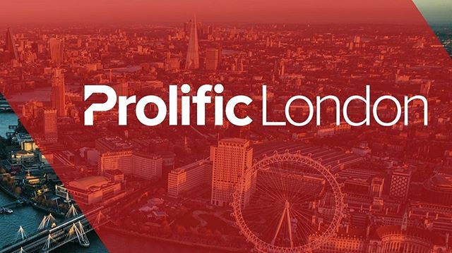 Be sure to sign up for the launch party of Prolific London at our Shoreditch office this February! 🎉 We hope to see you there 👉🏻 https://bit.ly/2ReS4OM