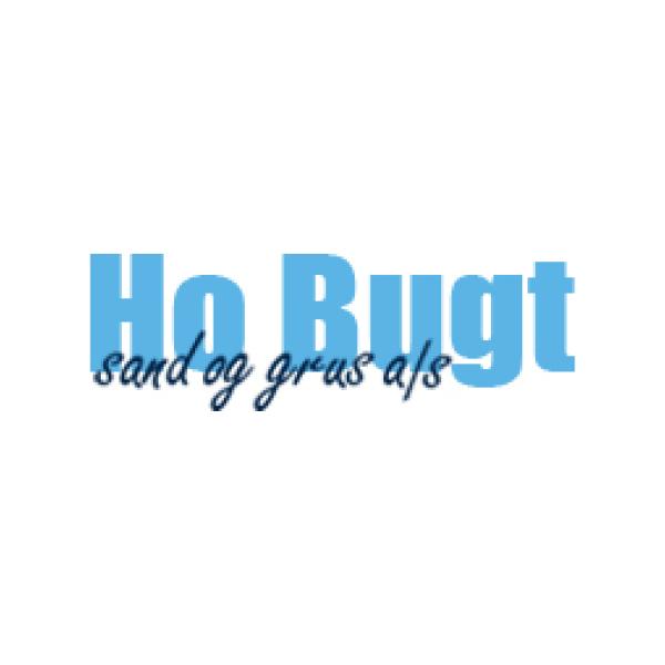 Ho Bugt Sand & Grus