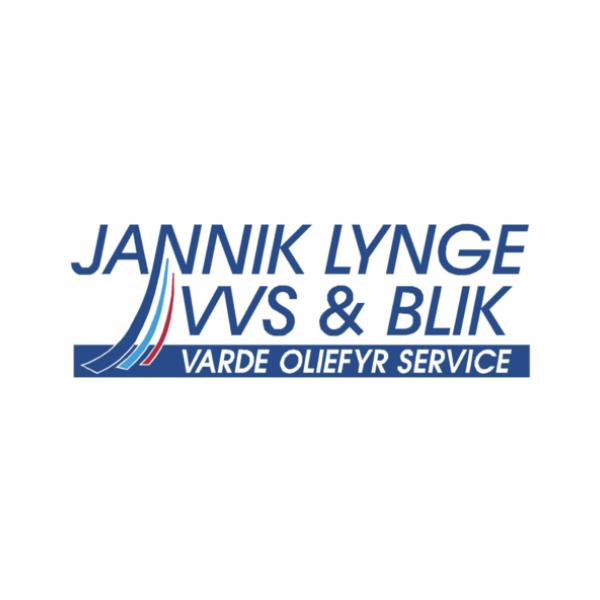 Jannik Lynge VVS & Blik