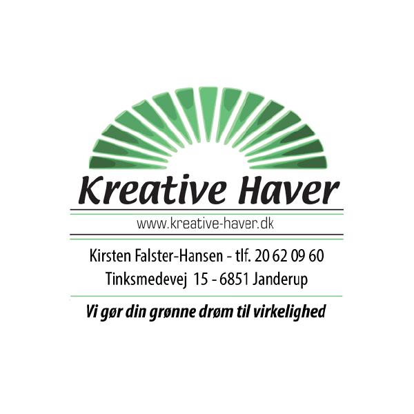 Kreative Haver
