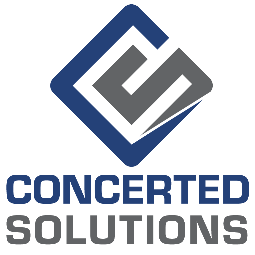 Concerted Solutions | Innovative Digital Engineering Solutions