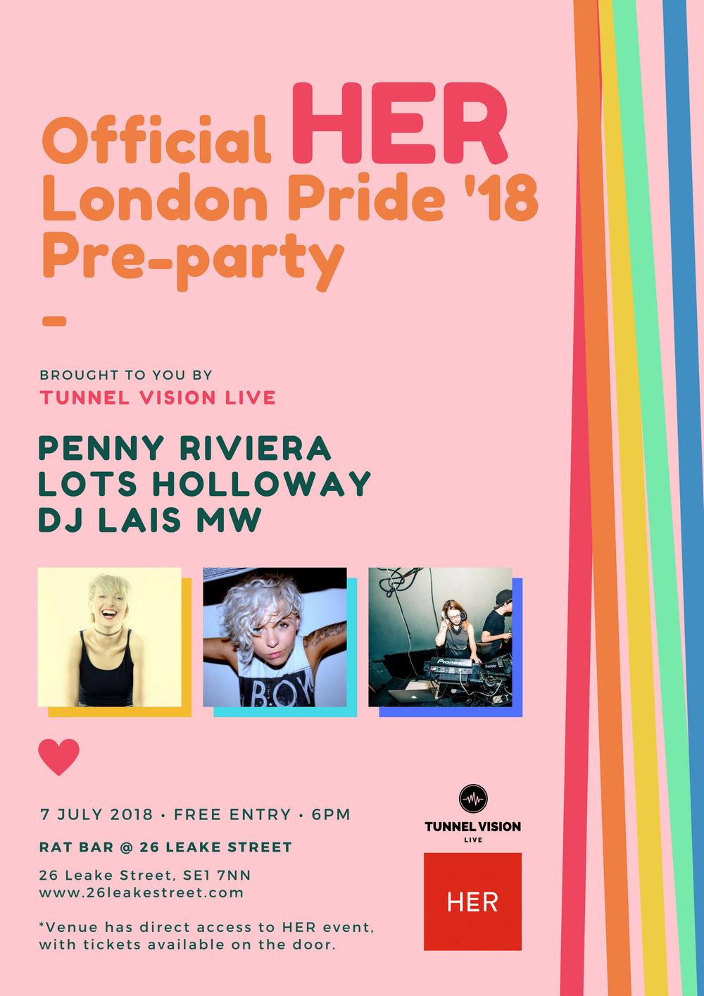 OfficialLondon Pride '18Pre-party Final.jpg