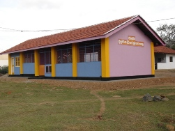 Palla Mallala pre-school opened on 21st August 2005