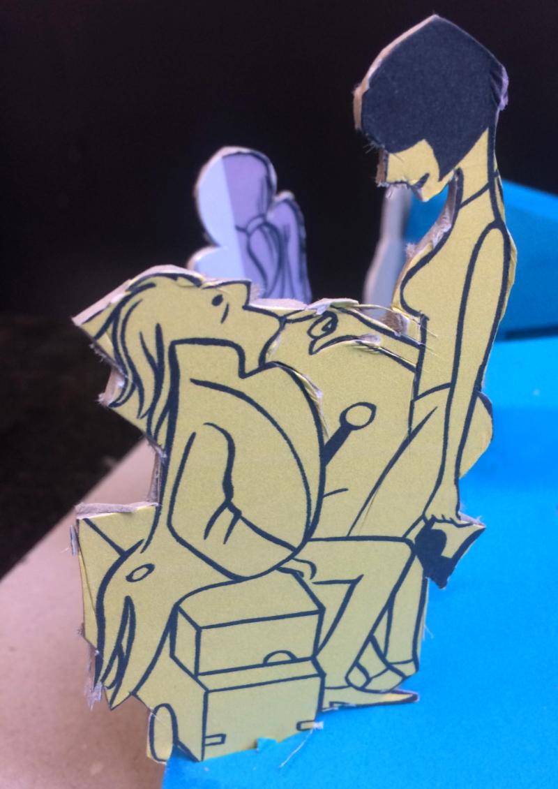 andre-slob_en route_comic_3D_strip_night shift_diorama_5.jpg