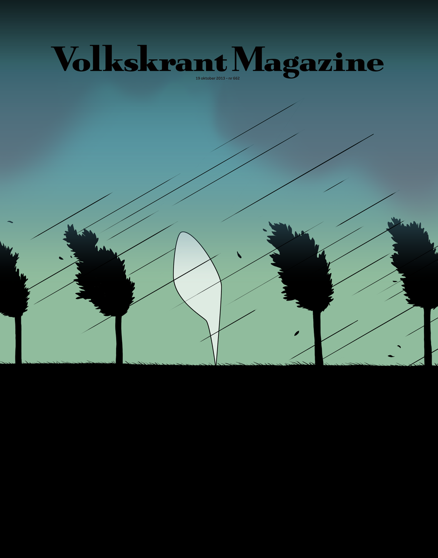 andre-slob_volkskrant_magazine_tree_cover_illustration.png