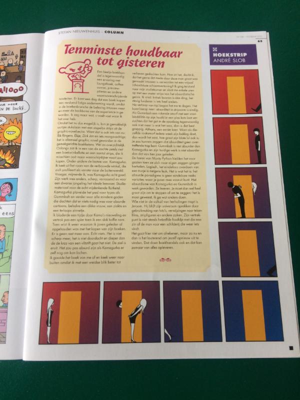 andre-slob_magazine_zone5300_comic_column_hoekstrip.JPG