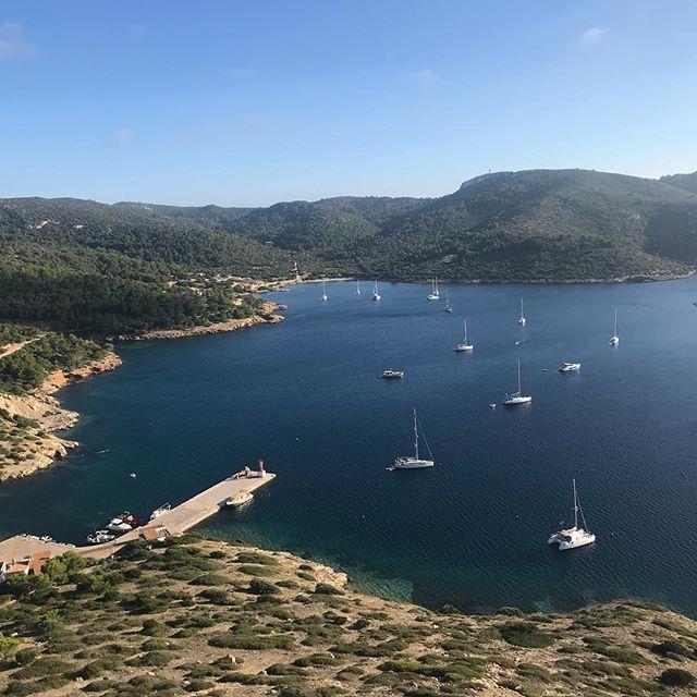 #Cabrera, #Sailing, #CookandSail
