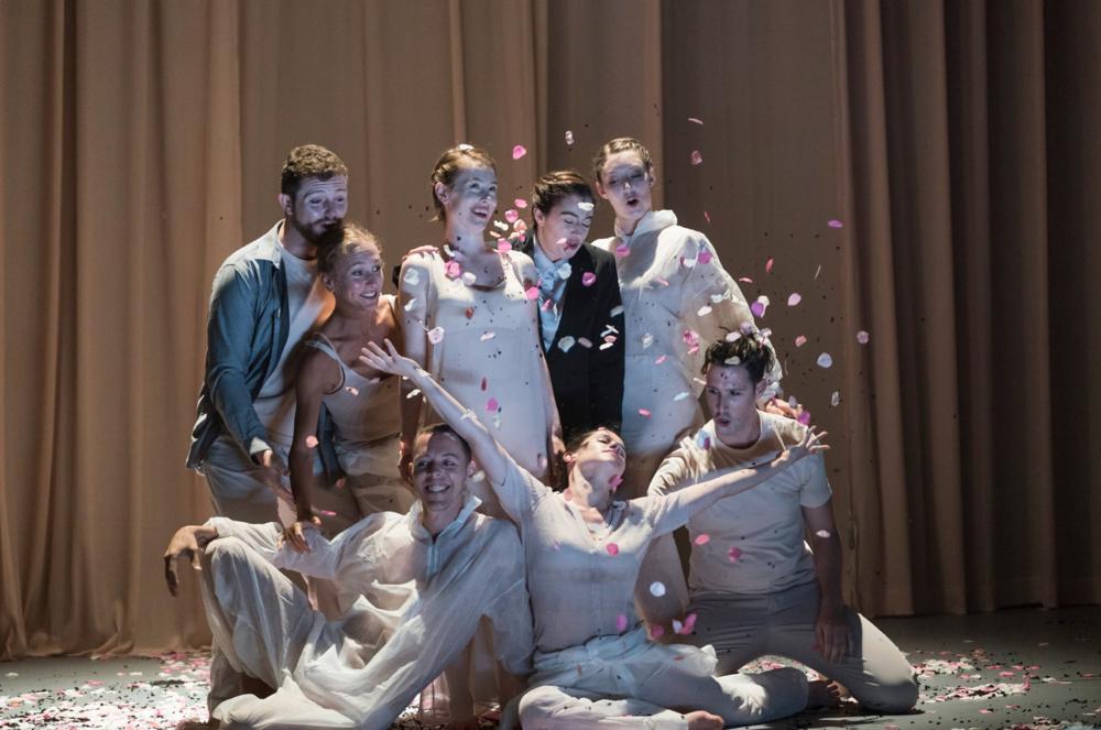 orfeo ed eurydice   Emma Martin / Irish National Opera / Galway International Arts Festival 2018