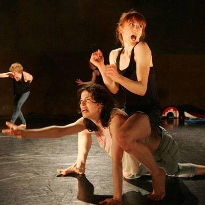 an opus for seven generators   Osnat Kelner + Ariel Cohen / The Trilogy Project 2012 / Grand Theatre, Groningen