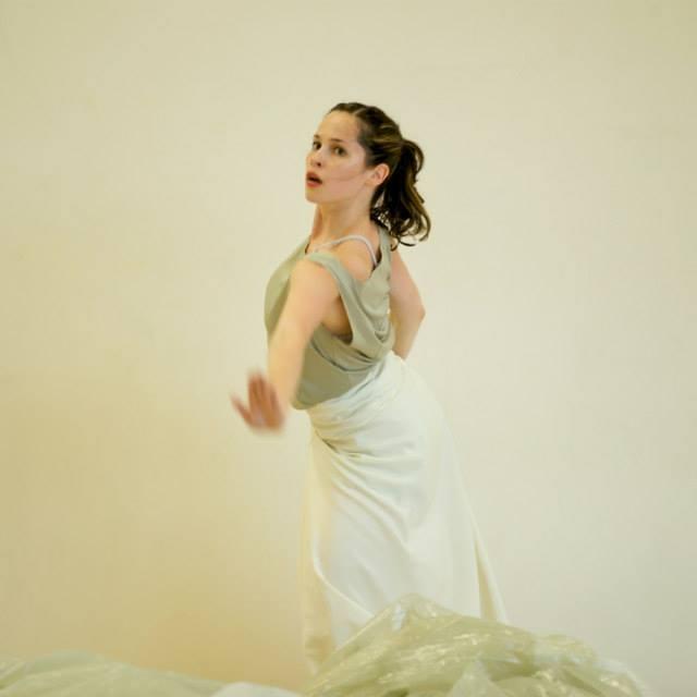 step up   Marguerite Donlon /John Scott / Irish World Academy of Music and Dance 2013