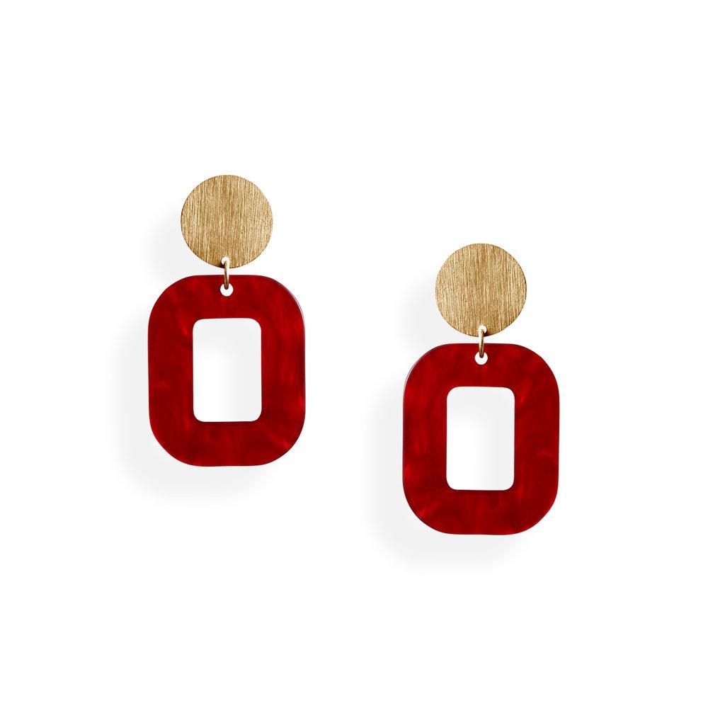 rød-baby-rosa-øreringe-persuede-store-jewellery-københavn-forgyldt-sølv.jpg