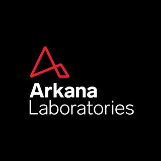 Arkana Labs logo