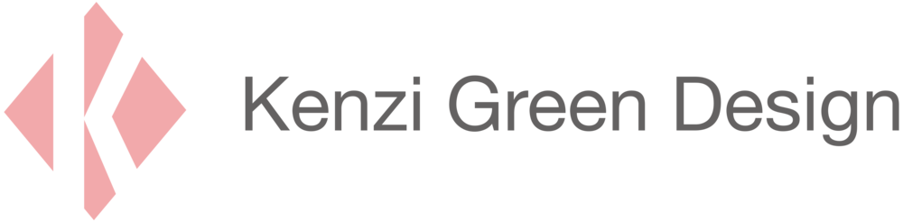 Kenzi Green Design: Building Brands