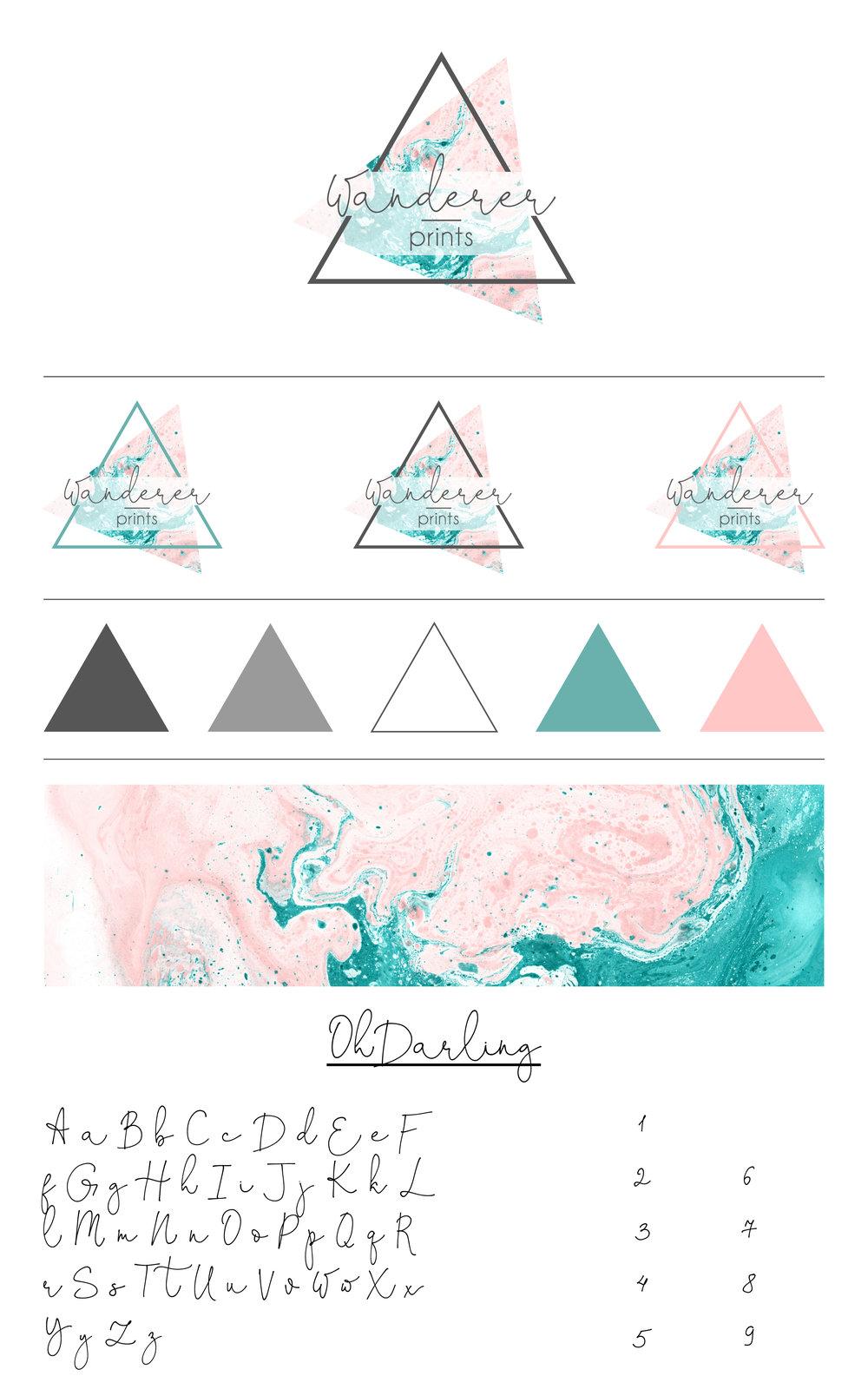 Logo & Branding Style Guide