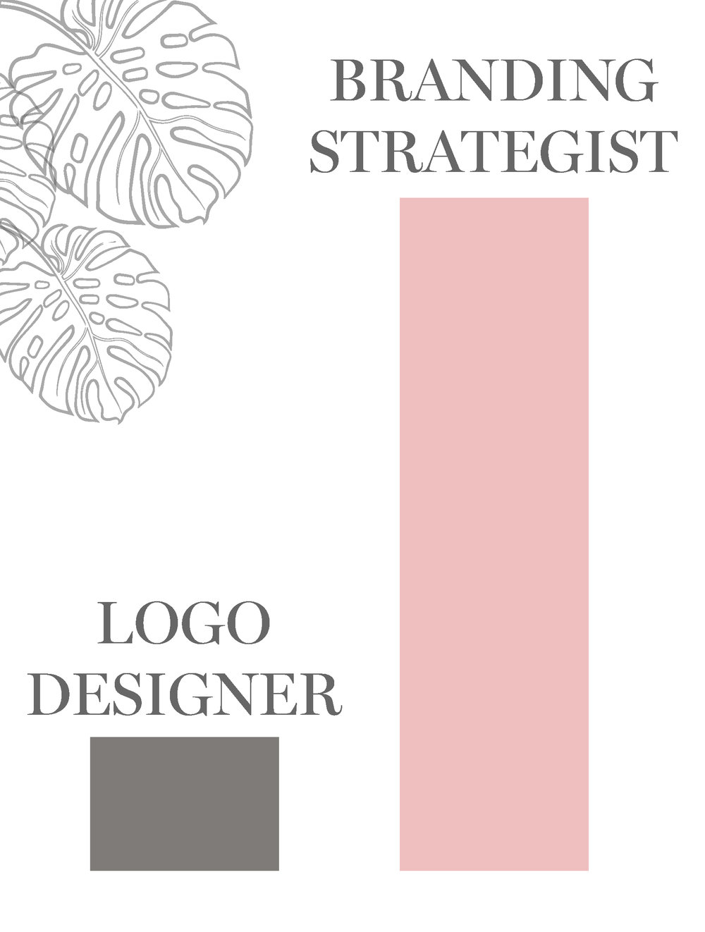 Should You Hire a Logo Designer or Branding Strategist?
