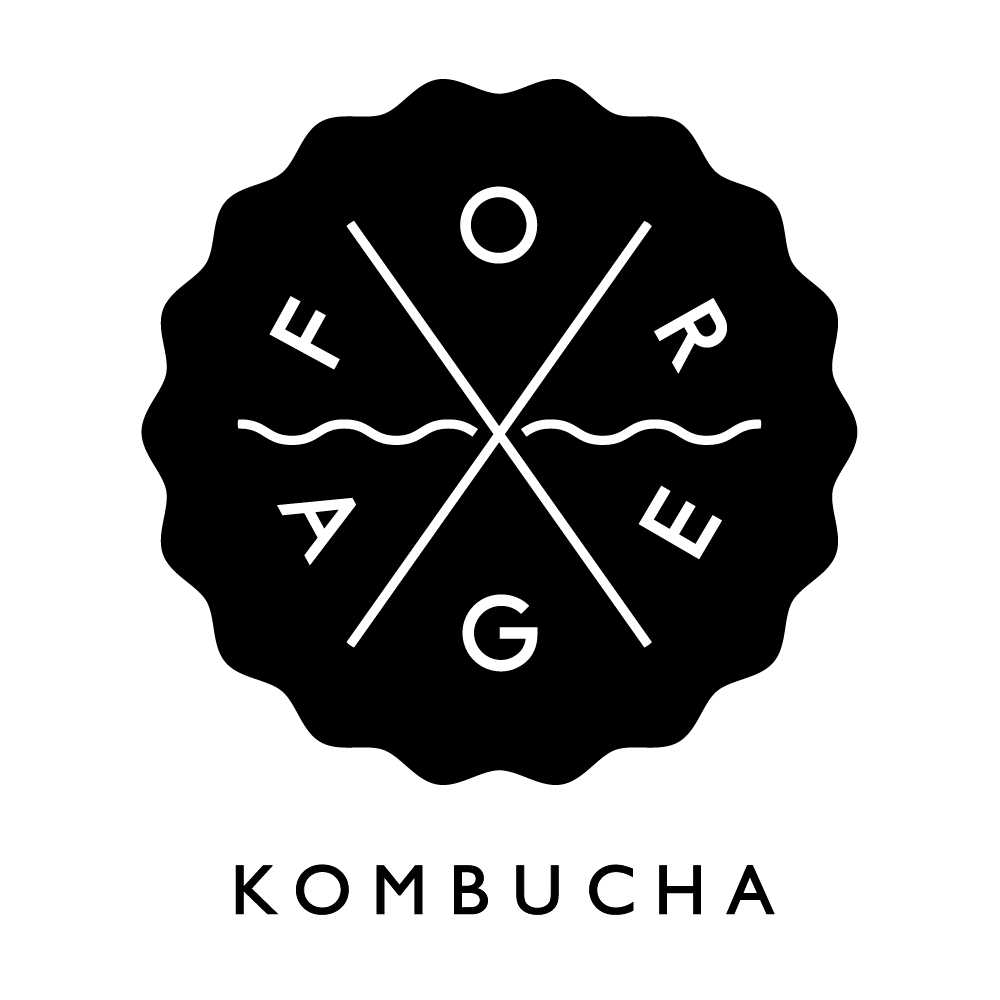 forage fill logo w kombucha black.png