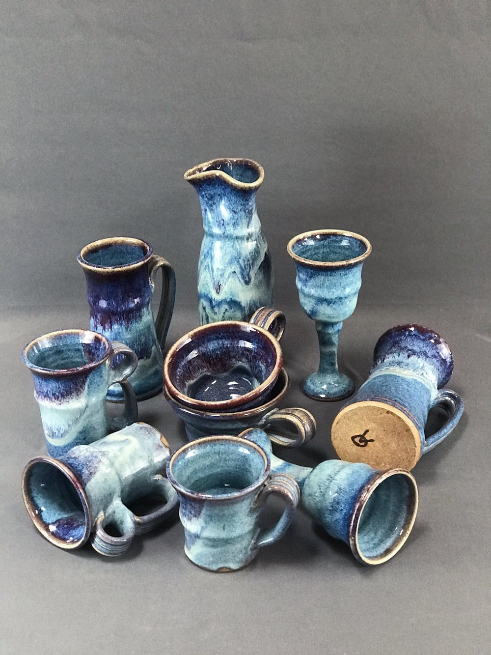 Ken Merrick | Earthenware
