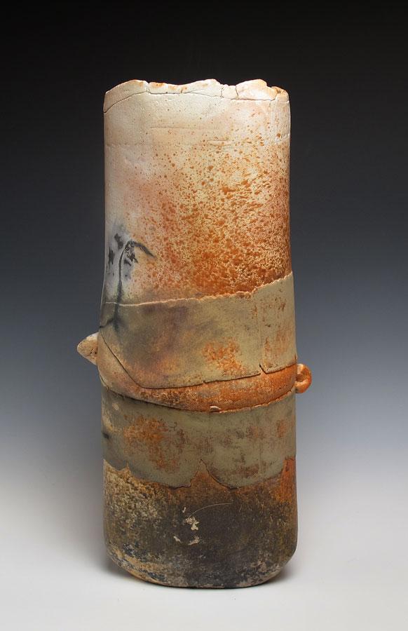 Luisa Baldinger. Vessel. Studio #20. H. 18 in. $325.jpg