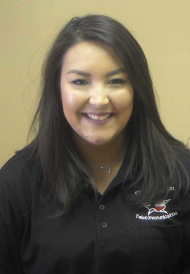 Desiree Rangel Dispatch Supervisor
