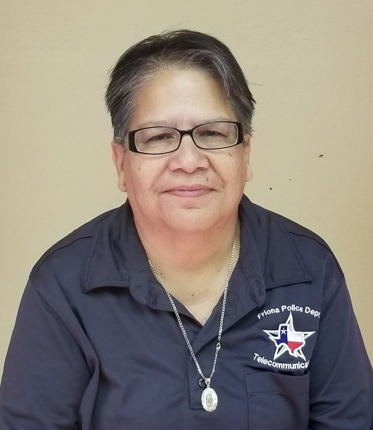 Juanita Carrasco Dispatcher