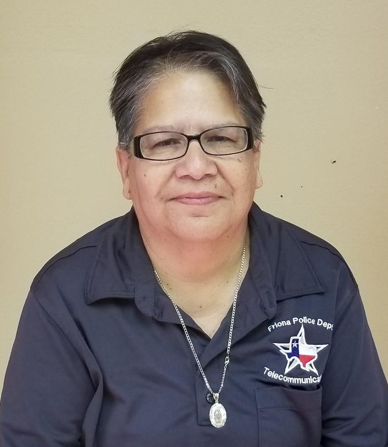 Juanita Carrasco Dispatcher