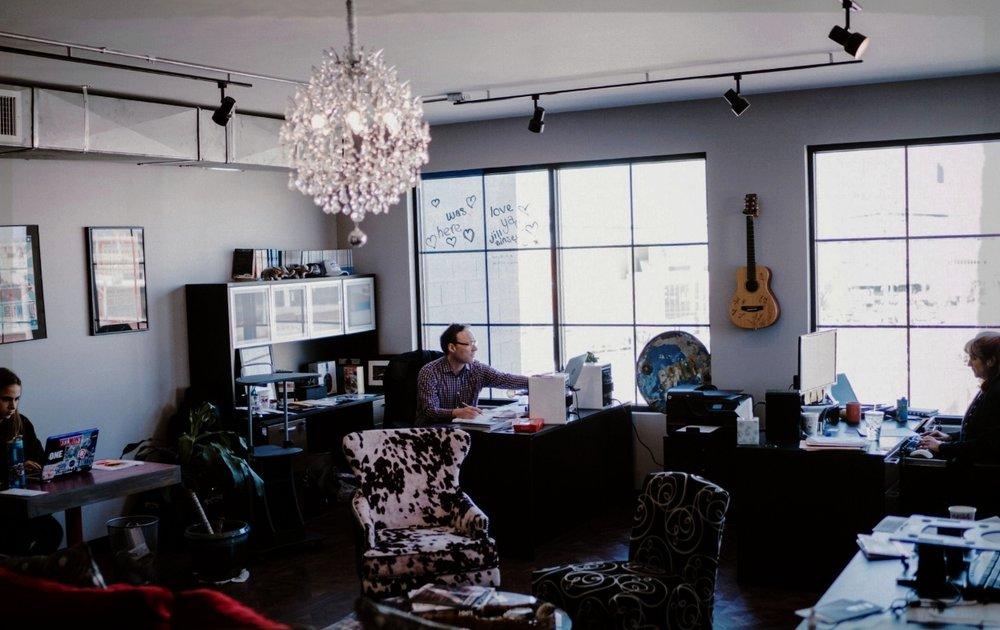 Office Suites -