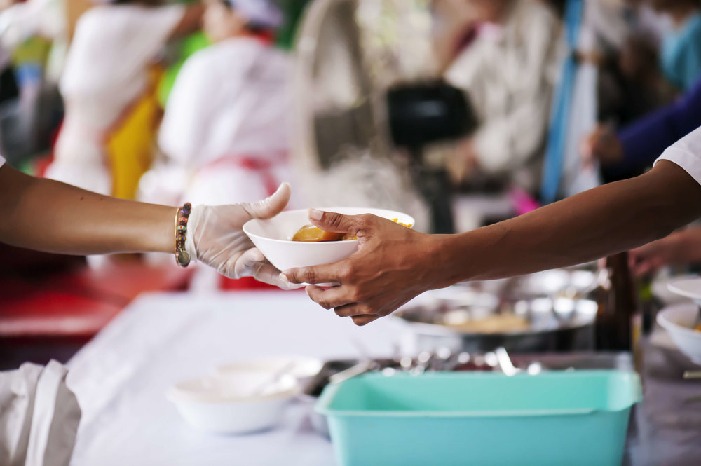Help Us Feed the Hungry - We are participating in the Toronto Lawyers Feed the Hungry Meal Sponsorship program, a fundraiser in aid of the Toronto Lawyers Feed the Hungry Program. Help us reach our fundraising goal! Click