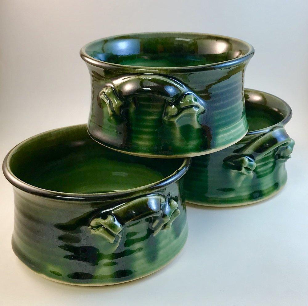 Set of Green Bowls.png