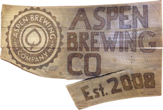 Copy of Aspen Brewing Company
