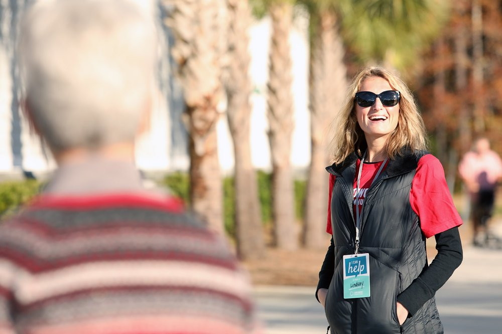 Special Services Team - Make an impact as a Special Services Team member as you assist in ushering, parking, or registration at special services and events held at LCC, including concerts, conferences, and Christmas and Easter services.