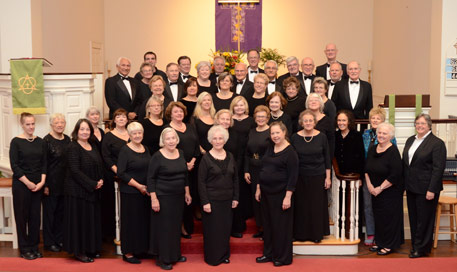 Copy of CAPE COD CHORALE